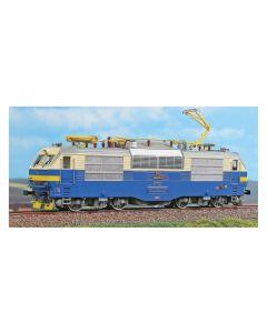 Locomotiva electrica clasa 350, CSD