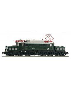 Locomotiva electrica seria 1020, ÖBB