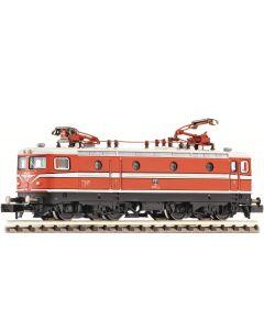 Locomotivă electrică clasa 1043, ÖBB, epoca IV, scara N