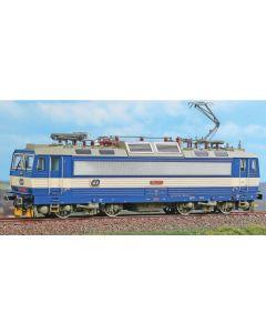 Locomotiva electrica seria 362, CD