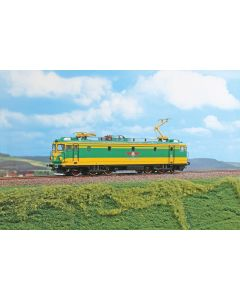 "Locomotiva electrica 060-EA ,,Astra Trans Carpatic"""