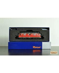 Locomotiva electrica Re 420 278-4 SBB, analogica