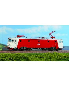 Locomotiva electrica 060-EA CFR, Seria 45, digitala cu sunet