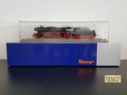 Locomotiva cu abur 23 001, DR
