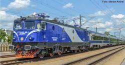 Locomotiva electrica 060-EA, CFR - ,,PUMA