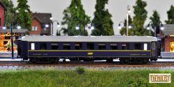 Vagon de dormit SNCF