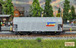 Set vagoane CFR Marfa tip Shimmns