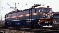 Locomotiva electrica 060-EA, cu numarul 060-EA1-106, CFR, digitala cu sunet