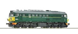 Locomotiva diesel PKP ST44, Ep.IV