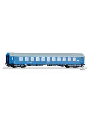 Vagon de dormit CFR TT