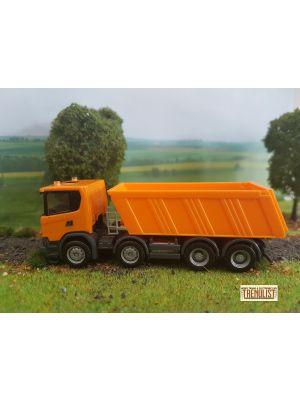 Scania CG 17