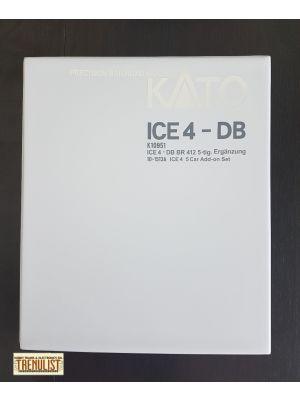 Set supliment ICE4 DB
