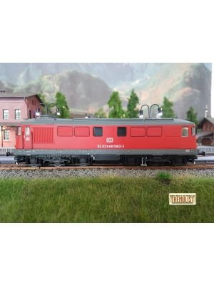 Locomotiva diesel DA DB Cargo, ep.VI