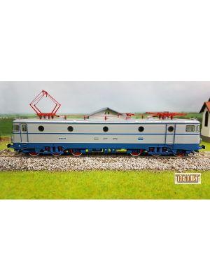 Locomotiva electrica 060-EA, varianta clasica cu pantografe simetrice, CFR