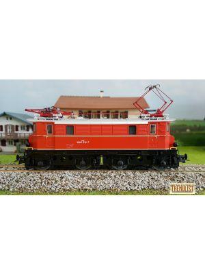 Locomotiva electrica Rh 1245, OBB, digitala cu sunet