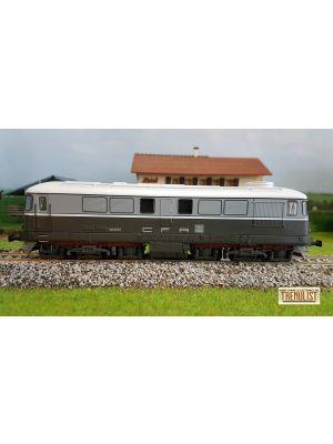 Locomotiva diesel CFR 060-DA-004