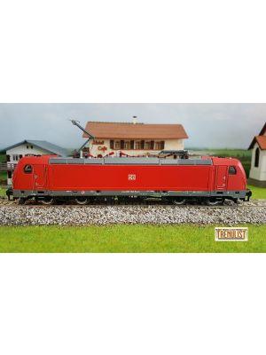 Locomotiva electrica 187.102, TRAXX 3, DB