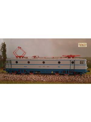 Locomotiva electrica 060-EA CFR cu pantografe simetrice cu nr 40-0076-6