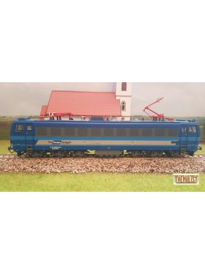 Locomotiva electrica V63 MAV RAIL CARGO