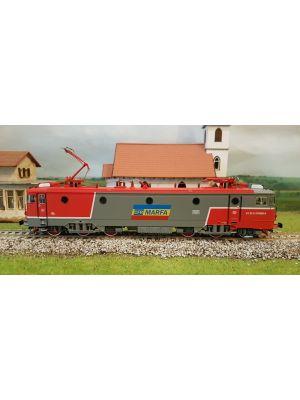 Locomotiva electrica 060-EA CFR Marfa