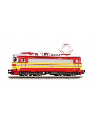 Locomotiva electrica BR S499, CSD