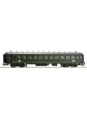 Vagon calatori clasa a II-a, SNCF