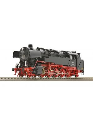 Locomotiva cu abur BR85 001 DB, ep.III, analogica.