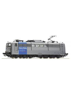 Locomotiva electrica BR 151, RAILPOOL