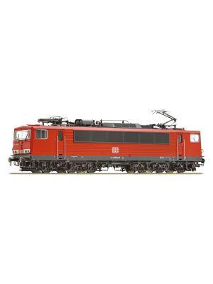 Locomotiva electrica BR155 cu sunet