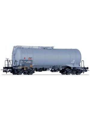 Vagon cisterna CFR tip Zas
