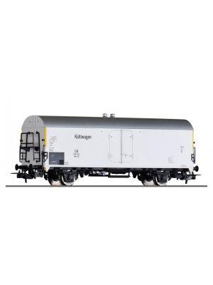 Vagon frigorific Tehs, DB, epoca III