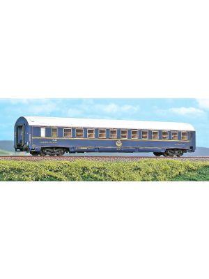 Vagon de dormit CIWL  Tipul M 1964