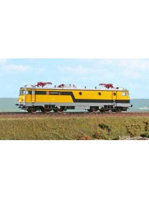 Locomotiva electrica 060-EA, ROMPETROL