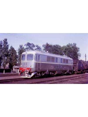 Locomotiva diesel 060-DA-222, CFR, digitala cu sunet
