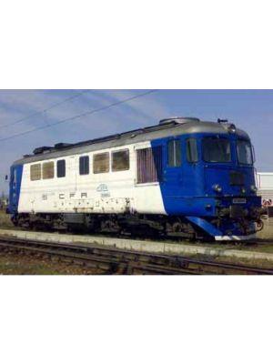 Locomotiva diesel 62-0548-8, CFR Calatori