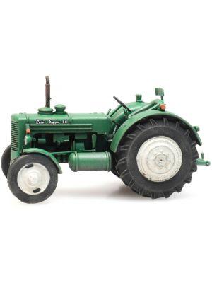 Tractor Super 50 Zetor