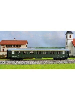 Vagon CFR clasa I Aafld 10014