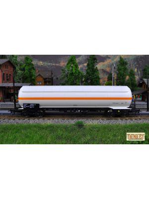 Vagon transport produse lichefiate, DR, ep.IV