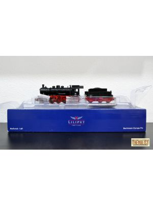 Locomotiva cu abur BR56