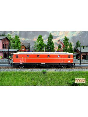 Locomotiva electrica Rh 1044, OBB, analogica