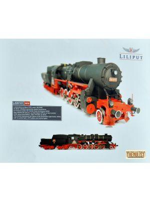 Locomotiva cu abur CFR seria 150.000