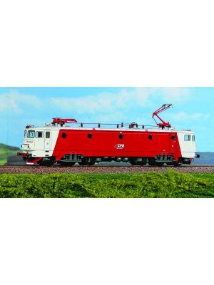 Locomotiva electrica 060-EA CFR, Seria 45