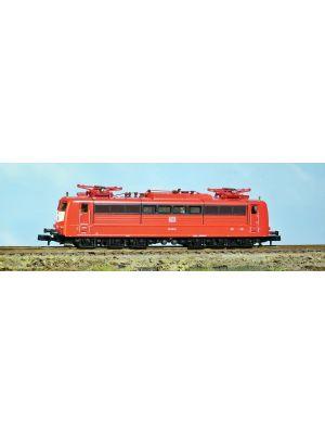 Locomotiva electrica BR151, DB, scara N
