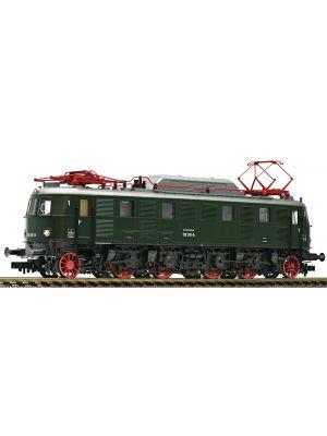 Locomotiva electrica 119.1 DB, Ep.IV