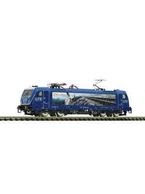 Locomotiva electrica BR187, digitala cu sunet, scara N