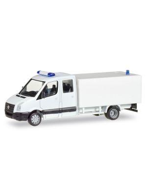 MINIKIT - VW Crafter, alb
