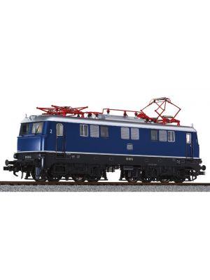 Locomotiva electrica BR 110, DB, Ep.IV