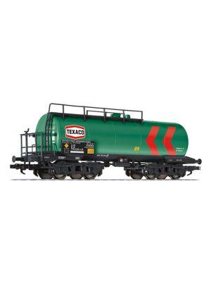 Vagon cisterna TEXACO