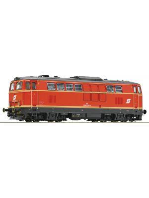 Locomotiva diesel Rh 2143, ÖBB