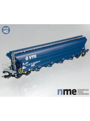Vagon siloz cereale Tagnpps, VTG